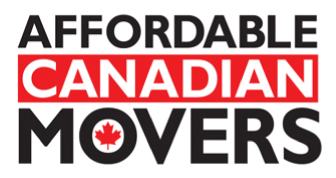 Affordable Canadian Movers Logo