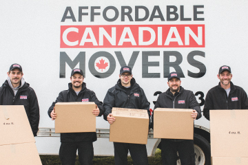 PEI movers