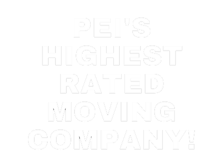 PEI moving company